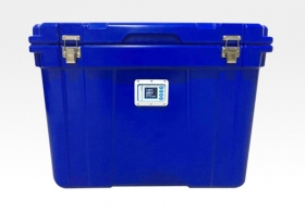 GSP冷藏运输箱 30L (A系列)