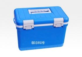 便携式冷藏箱 B12L(冷藏/冷冻型)
