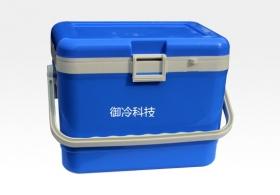 便携式冷藏箱 B18L (冷藏/冷冻型)