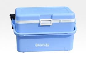 便携式冷藏箱 B28L (冷藏/冷冻型)