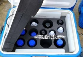 水质采样箱